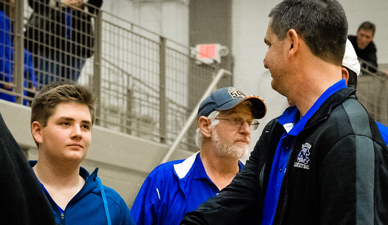 Coach Brakel 500th Win 12-05-15-20