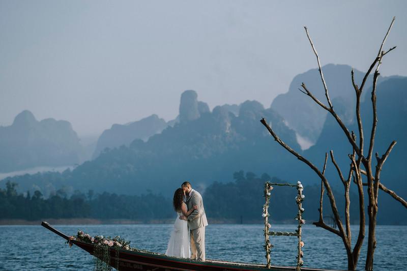 Tu Nguyen Wedding Khao Sok National Park Elopement Wedding Thailand Megg Neema-30.jpg