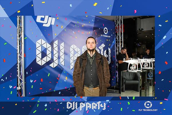 DJI PARTY