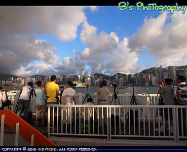 20120701 - HKSAR Firework