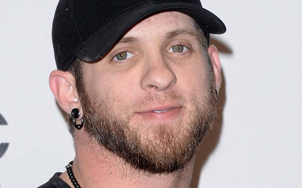 . Country singer Brantley Gilbert is 32. (Getty Images: Jason Merritt)