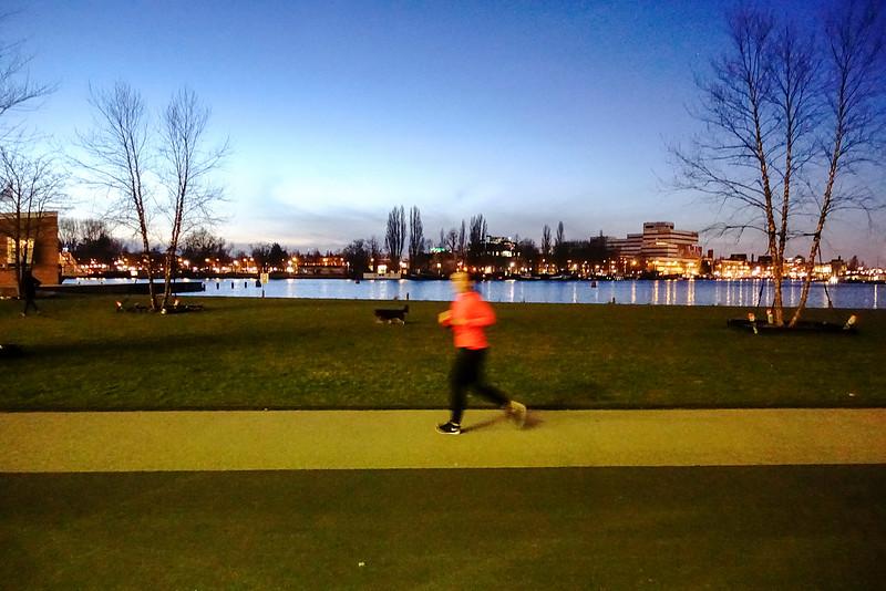 Amsterdam, Overamstel, 29 februari 2016, foto: Katrien Mulder