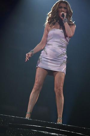 Celine In Concert