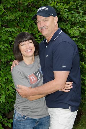 Gail & Glen 07-09-16