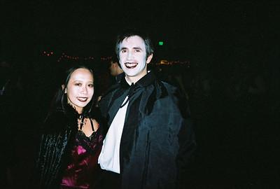 PEERS Vampire Ball 2004