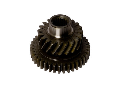 FORD NEW HOLLAND PTO DOUBLE DRIVE GEAR 83983807