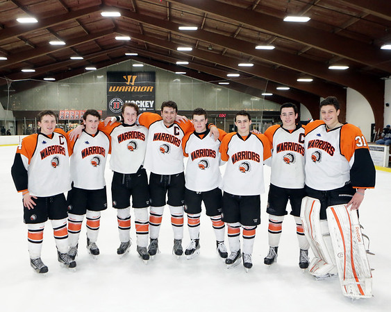 Brother Rice Hockey