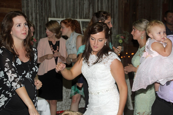 2015 Sept 19 - Mel Smith Wedding