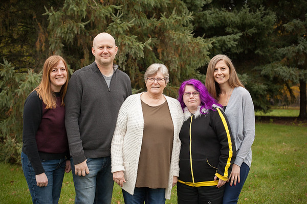 Jarvis Family Photos