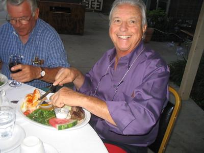 2006 - May (Cigar Smoker Dinner)