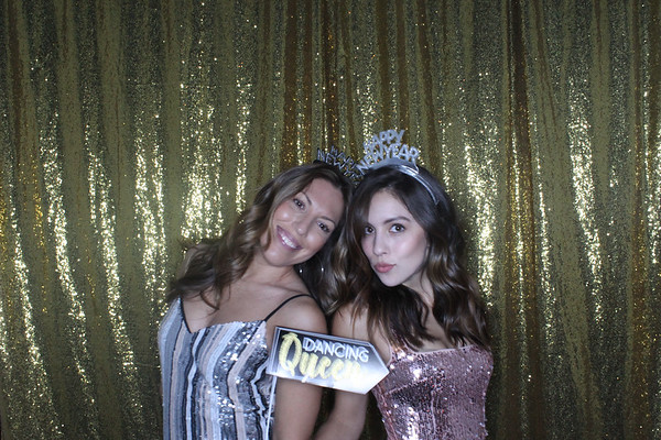 Stephanie's 30th/NYE Party - 12/31/18