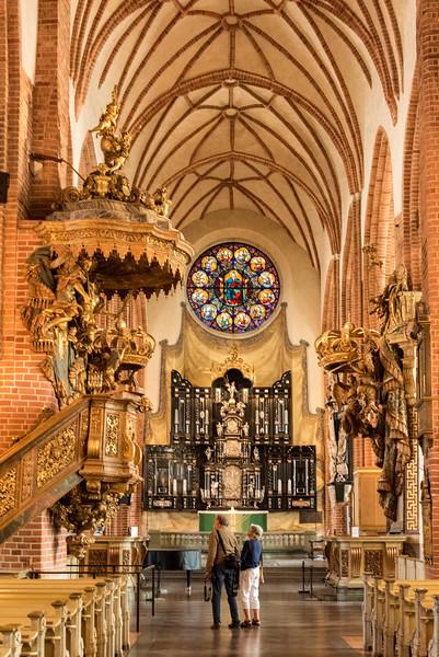 Stockholm Cathedral, Storkyrkan