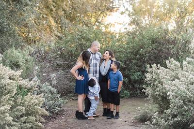 Family | Padilla Family 2018