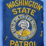 Wanted Washington State Patrol