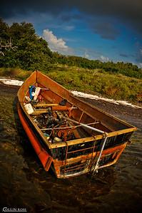 Cuban Rafts