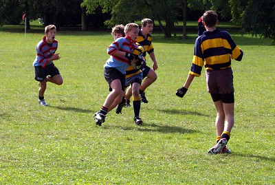 Rugby 04-05