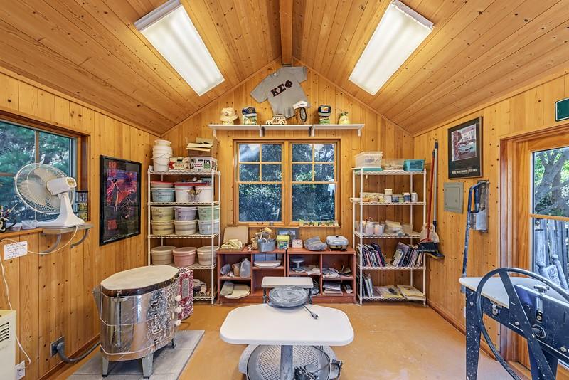 The Potters Studio