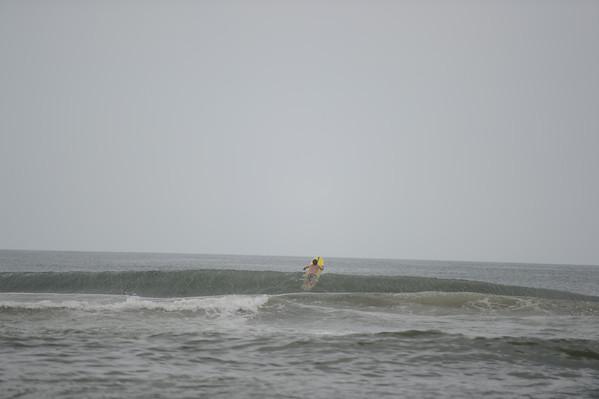 2013 Beach Vacation - Surfing