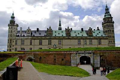 Day Trip to Sweden