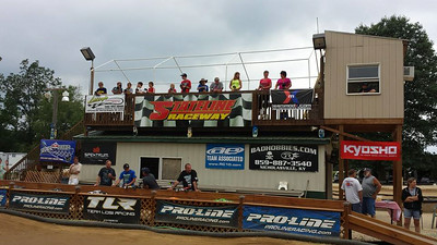 THE Series 2014 @ Stateline RC