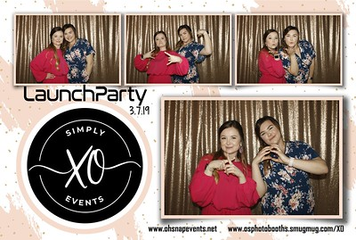 Simply XO Events