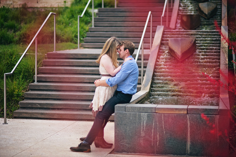 Bryan & Kayla Engagements