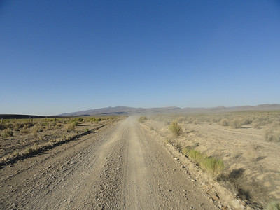 June 7th - Black Rock Desert