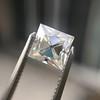 1.38ct French Cut Diamond GIA J VVS1 5