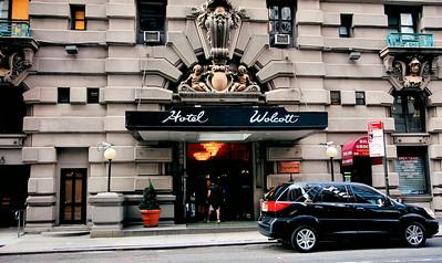 007 - New York City - 2013.