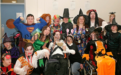 Rathore School Annual Halloween Party on Friday last.06W44N18