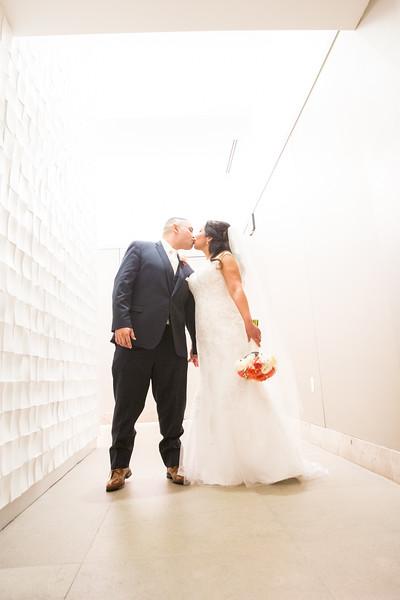 {Mario & Noemi's Wedding 1.30.16}