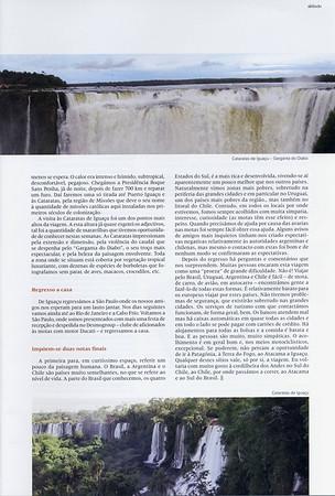 Revista  Alentejo 2006