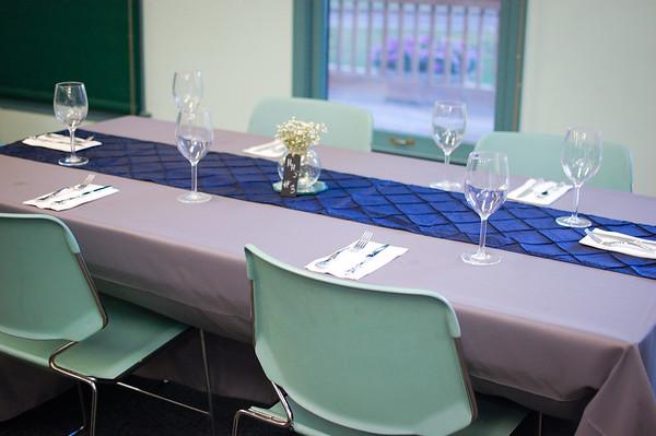 Koll Kay HHS Grad Dinner & Party