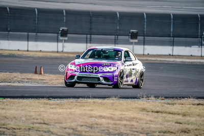#36 J. Fuller - BMW M2