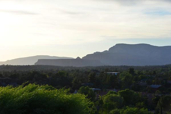 Sedona May 2020