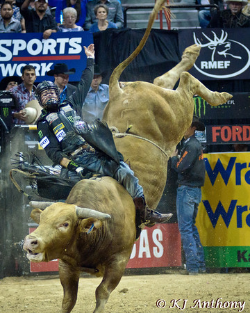 2015 PBR World Finals
