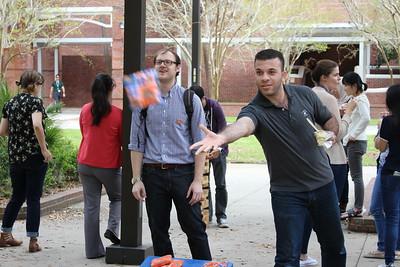 Graduate Student Ice Cream Social