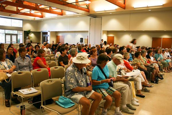 2009 Mission Viejo Reader's Festival