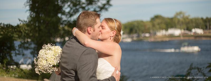 12/19/16 Kelsey Baran & Scott Lecca's Wedding!