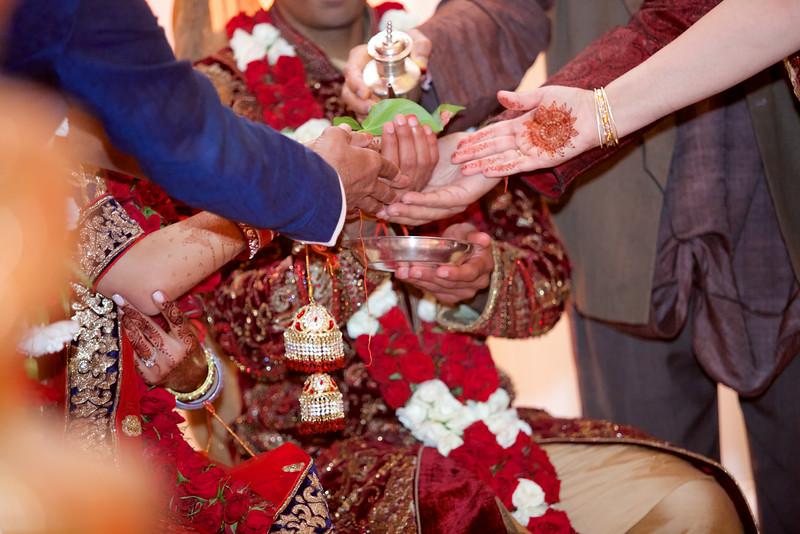 Le Cape Weddings - Indian Wedding - Day 4 - Megan and Karthik Ceremony  48.jpg