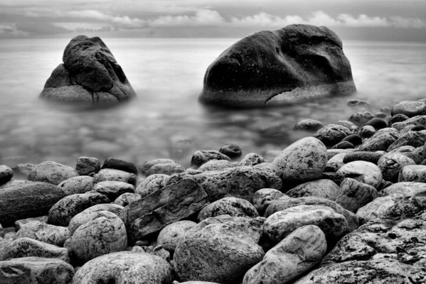 Tobermory / Bruce Peninsula