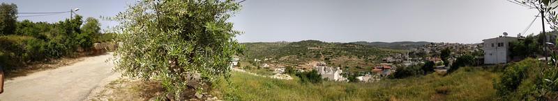 Ein Raffa Arab Village