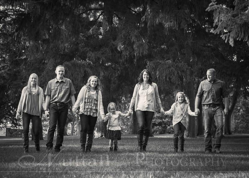 Gustaveson Family 64bw.jpg