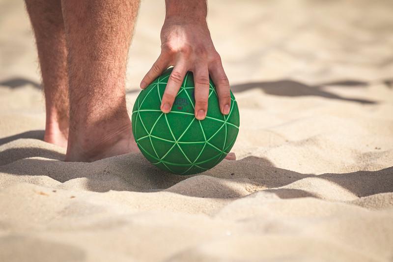 16.06.2021 // BHV-Beachhandball // (c) Steffen Eirich