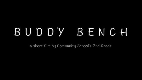 Buddy Bench Movie