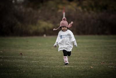 Middletown Soccer Fall 2015