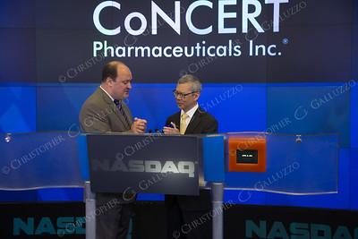 Concert Pharmaceuticals