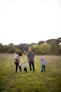 Seibel Fam | Oakfield Family Photography