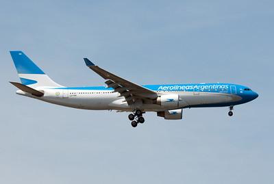 AEROLINEAS  A330