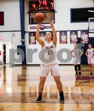 12/21/19 Varsity Girls Basketball vs Wood River